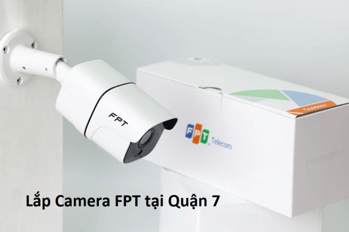 Camera FPT Quận 7