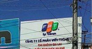 Lắp Internet FPT Huyện An Khê