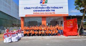 Lắp Internet FPT Huyện Ba Tri