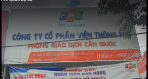 Lắp Internet FPT Huyện Cần Giuộc