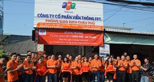 Lắp Internet FPT Huyện Châu Phú