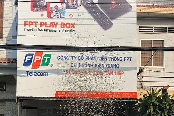Lắp Internet FPT Huyện Tân Hiệp