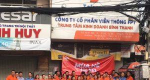 Lắp Internet FPT Quận Bình Thạnh
