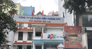 Lắp Internet FPT Thành Phố Pleiku