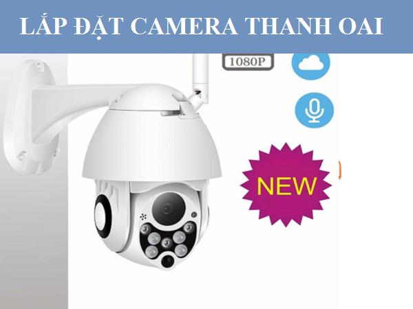 Lắp Camera FPT Huyện Thanh Oai