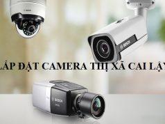 Camera FPT huyện Cai Lậy