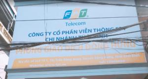 Lắp internet FPT Huyện Đông Hưng
