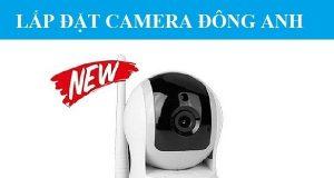 Lắp Camera FPT Huyện Đông Anh