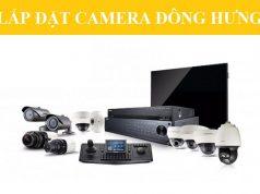 Lắp Camera FPT Huyện Đông Hưng