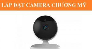 Lắp Camera FPT Huyện Chương Mỹ