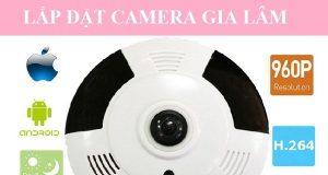 Lắp Camera FPT Huyện Gia Lâm