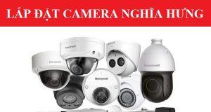 Lắp Camera FPT Huyện Nghĩa Hưng