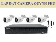 Lắp Camera FPT Huyện Quỳnh Phụ