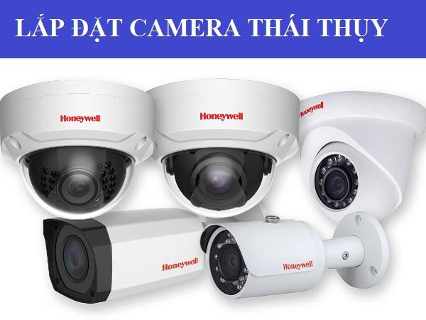 Lắp Camera FPT Huyện Thái Thụy
