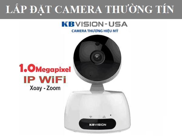 Lắp Camera FPT Huyện Thường Tín