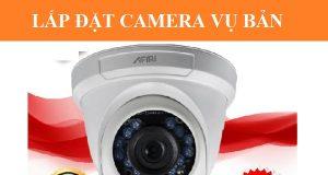 Lắp Camera FPT Huyện Vụ Bản