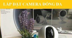 Lắp Camera FPT Quận Đống Đa