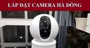 Lắp Camera FPT Quận Hà Đông