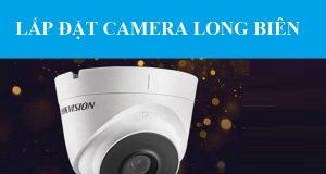 Lắp Camera FPT Quận Long Biên