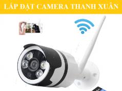 Lắp Camera FPT Quận Thanh Xuân