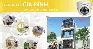 Lắp Camera FPT Thành phố Phan Thiết
