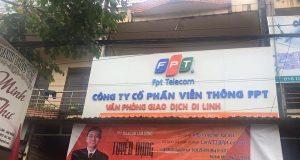 Lắp Internet FPT Huyện Di Linh