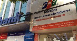 Lắp Internet FPT Huyện Thanh Trì