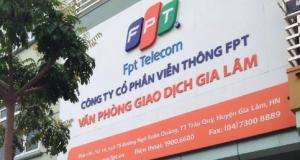 Lắp internet FPT Huyện Gia Lâm