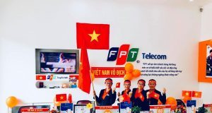 Lắp internet FPT Huyện Giao Thủy