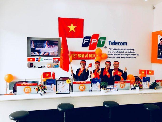 Lắp internet FPT Huyện Giao Thủy