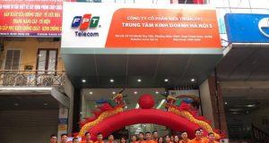 Lắp internet FPT Quận Thanh Xuân