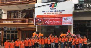 Lắp Internet FPT Thị xã Sa Pa
