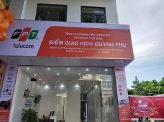 Lắp internet FPT Huyện Quỳnh Phụ