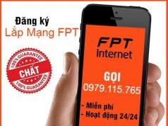 Lắp Mạng FPT ☎ 0941.223.123