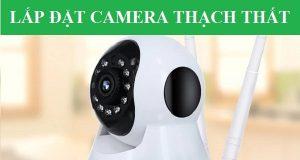 lắp camera fpt huyện thạch thất