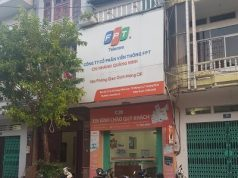 Lắp internet FPT Thành phố Móng Cái